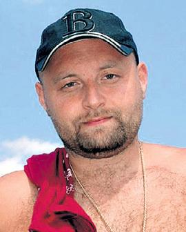 Илья ХОРОШИЛОВ (фото vk.com)