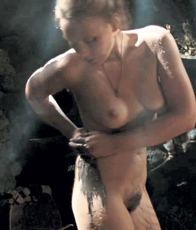 Постановщик запретил актрисе брить интимные места