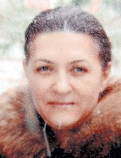 Светлана МАМЕДОВА - сверстница Тамары Михайловны и внешне чем-то на неё похожа