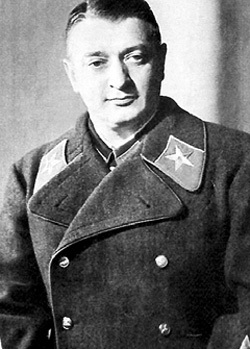 тухачевский маршал фото
