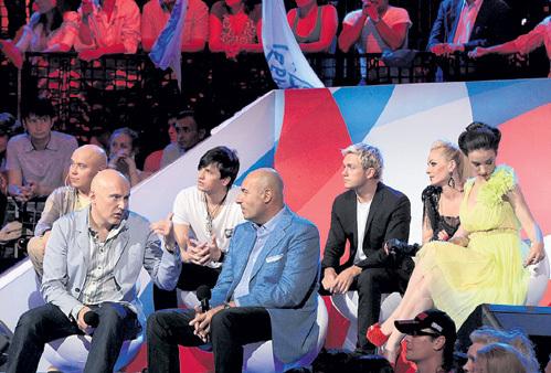 Российские участники уверены в победе