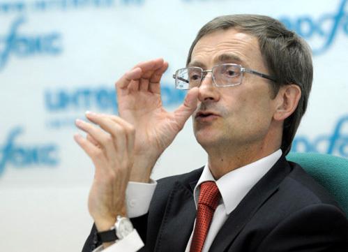 Николай ЛЕВИЧЕВ. Фото: РИА «Новости»