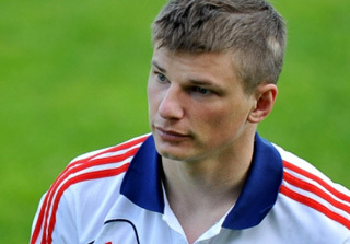 Андрей АРШАВИН может сыграть в одной команде с Раулем. Фото: РИА «Новости»