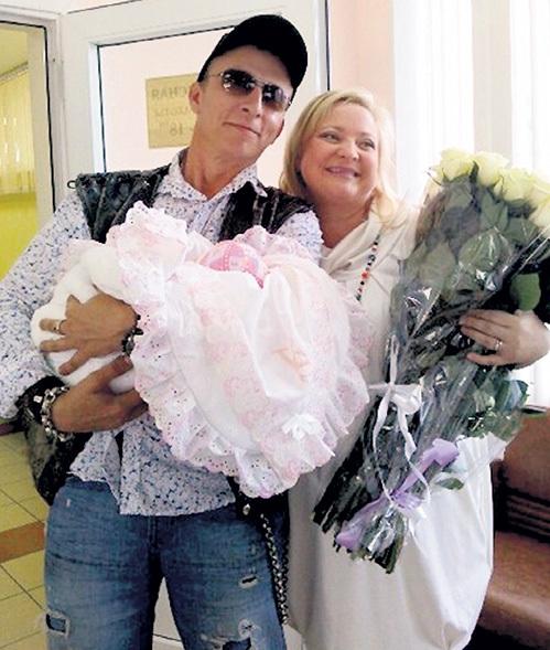 Поздравления с рождением внука бабушке и дедушке