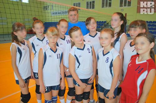 Александр Выгорко запугивал девочек и уверял их, что активная половая жизнь улучшит их спортивные показатели.