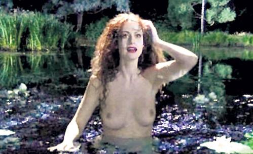 После выхода «Мастера и Маргариты» Анечка на долгое время стала главным секс-символом русского кино