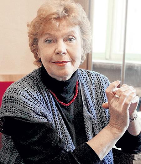 Первая жена ВЫСОЦКОГО Иза сегодня живет отшельницей в Нижнем Тагиле и с журналистами не общается. Фото: tagilvariant.ru
