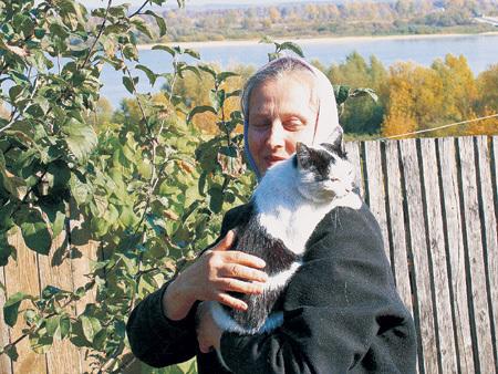 Наталье Ивановне, супруге мэтра, в конце февраля исполнится 74 года