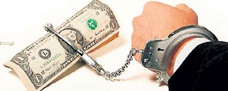 Попасть в кредитную кабалу легко, но выбраться из неё непросто