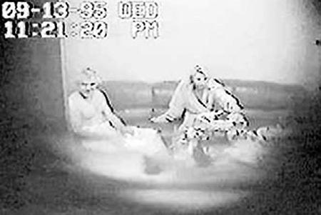 Скандальное видео с министром Валентином КОВАЛЕВЫМ в бане положило конец его карьере...