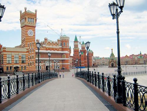 ...полностью соответствует ее названию... Фото: fototerra.ru
