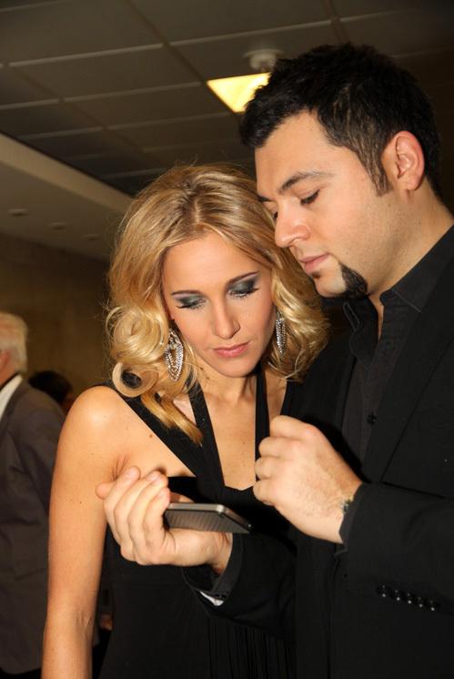 Алексей ЧУМАКОВ был шокирован, увидев снимок обнажённой Юлии КОВАЛЬЧУК в Сети (фото Бориса КУДРЯВОВА)