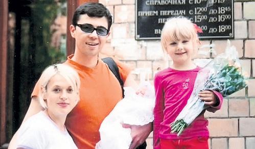 Спустя несколько дней после того, как БОДРОВ забрал сына из роддома, он уехал на съёмки фильма «Связной» в Северную Осетию, откуда ему не суждено было вернуться. Фото: bodrov.net