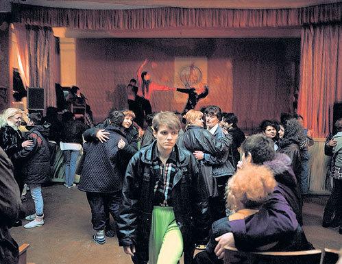 Осужденные развлекаются, как могут (Фото: newslab.ru)