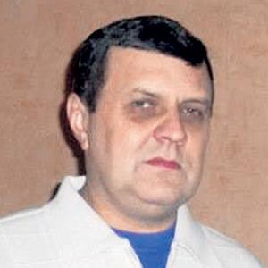 Константин АКИНИН