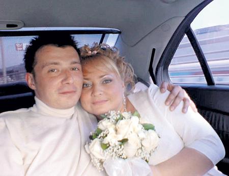 Брак БОДРОВА и ПЕРМЯКОВОЙ длился чуть больше месяца