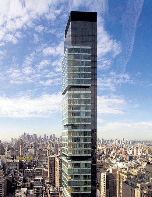 БЮНДХЕН купила квартиру на Манхэттене за $14 млн.