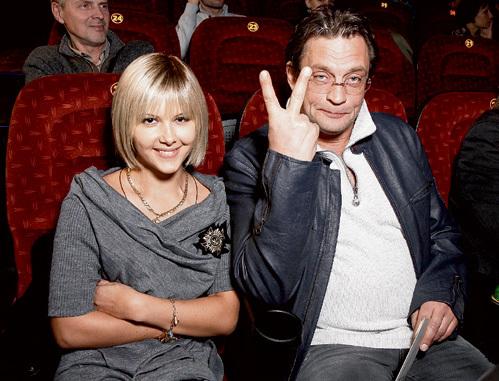 Александр ДОМОГАРОВ заявил, что отдыхать в Болгарии будет со своей возлюбленной Ларисой ЧЕРНИКОВОЙ…