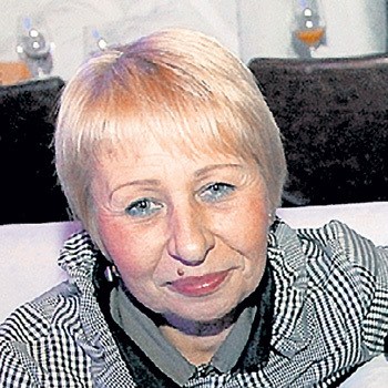 Елена ЖЕРНОВА