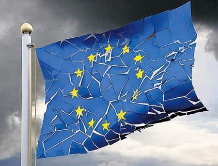 О выходе из еврозоны уже заявила Греция