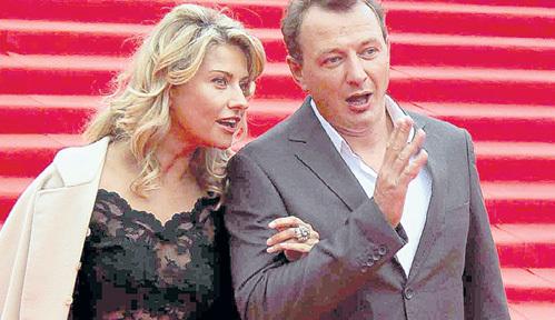 Жена Марата Башарова после побоев обратилась к целителю
