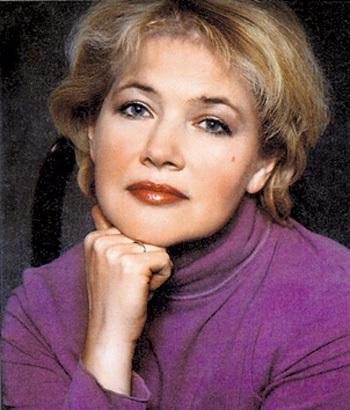 Лидия ПЕТРАКОВА была актрисой «Сатирикона»