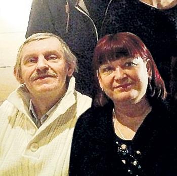 Игорь Львович и Рада Викторовна счастливы, что хоть одна из четырёх дочерей выбилась в люди. Фото: Instagram.com