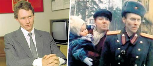 В  «Интердевочке» (1989 г.) Игорь изображал сотрудника «спецуры» Кудрявцева, а в ленте «Анкор, ещё анкор» (1992 г.) сыграл капитана Нерокова, снявшись с тогдашней женой Ольгой