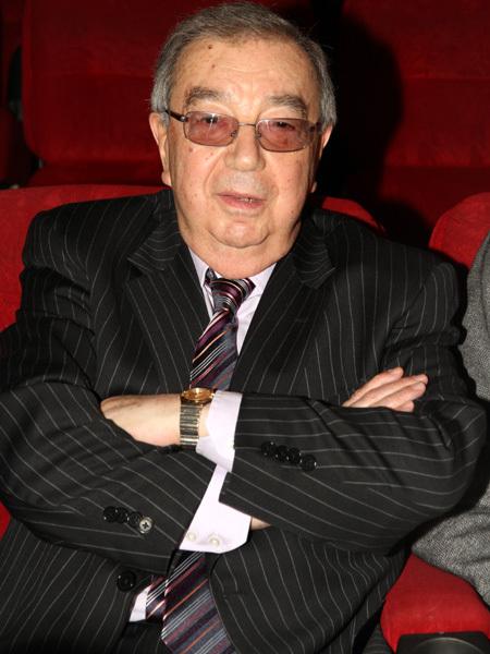Евгений ПРИМАКОВ. Фото Бориса КУДРЯВОВА