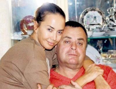 Жанна с любящим папой. Родственники певицы сегодня в один голос уверяют: ШЕПЕЛЕВ никогда не спал с ФРИСКЕ в одной постели. Фото: Instagram.com