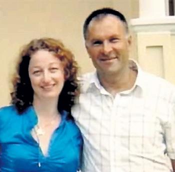 С нынешней супругой Еленой