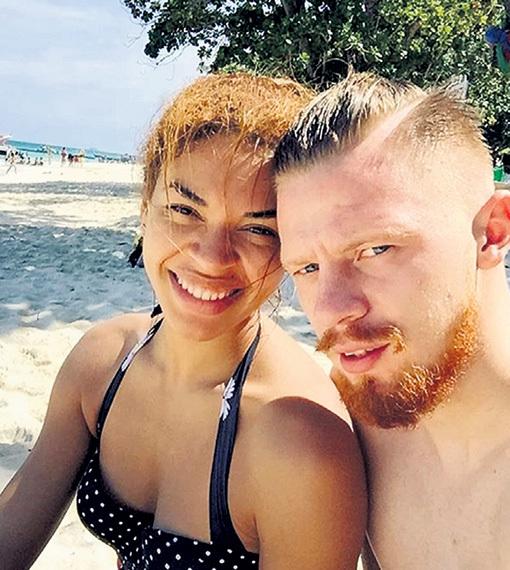 Иван и Катя в Таиланде обошлись без травм