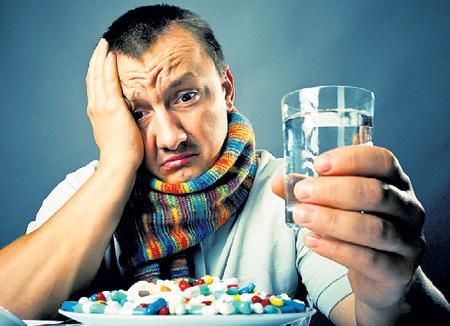 От такого лекарства одна головная боль. Фото с сайта zanoza.kg