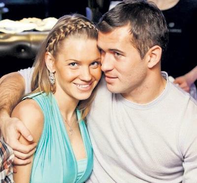 Любовь к Кате САФРОНОВОЙ быстро прошла