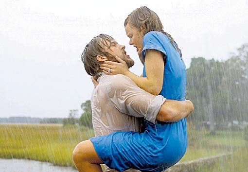Со временем даже яркие моменты жизни могут раствориться в сознании, как это произошло с героиней фильма «Дневник памяти» (2004)