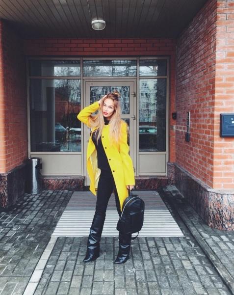Алёна ВОДОНАЕВА (Фото: instagram.com)