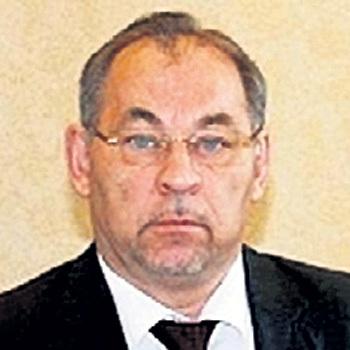 Владимир КОБЕР. Фото с сайта Freekaliningrad.ru
