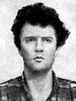 Сергей КРУГЛОВ (Серёжа Борода)