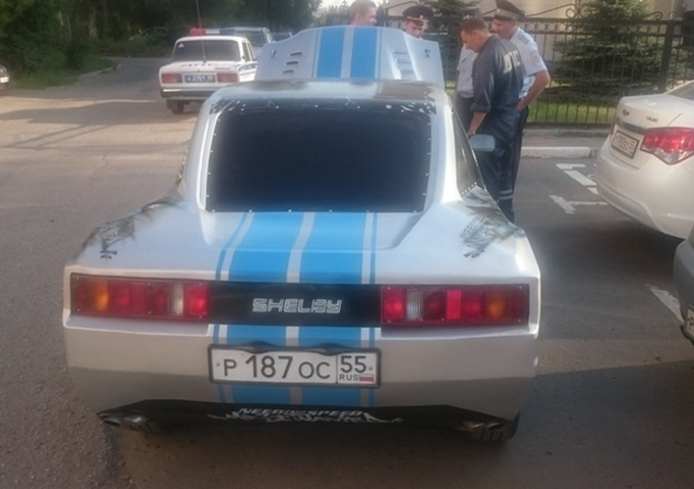 (Фото: УГИБДД по Омской области)