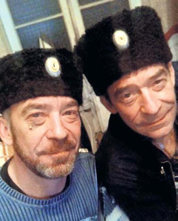 Казачьи кубанки, которые ТОРСУЕВЫМ подарили на Луганщине...