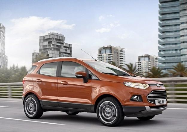 Фото: официальный сайт Ford