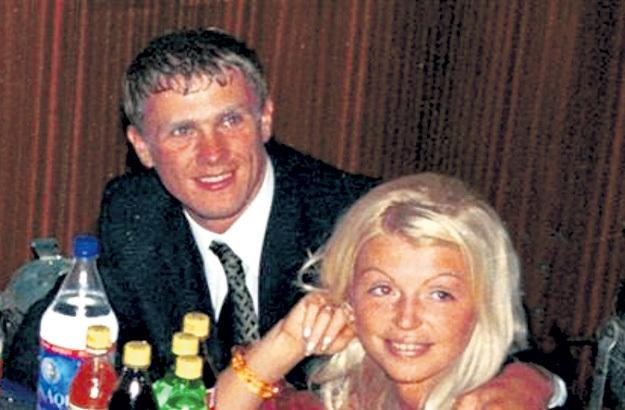 ...едва не разрушила брак Сергея и Людмилы РЕБРОВЫХ
