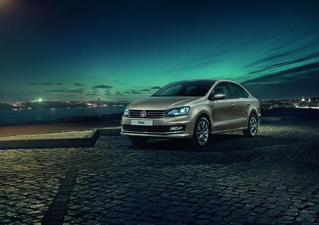 Фото: официальный сайт Volkswagen