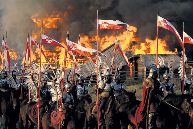 Поляки делали всё, чтобы уничтожить Россию, а теперь за что-то на неё обижаются