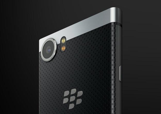Фото: официальный сайт BlackBerry