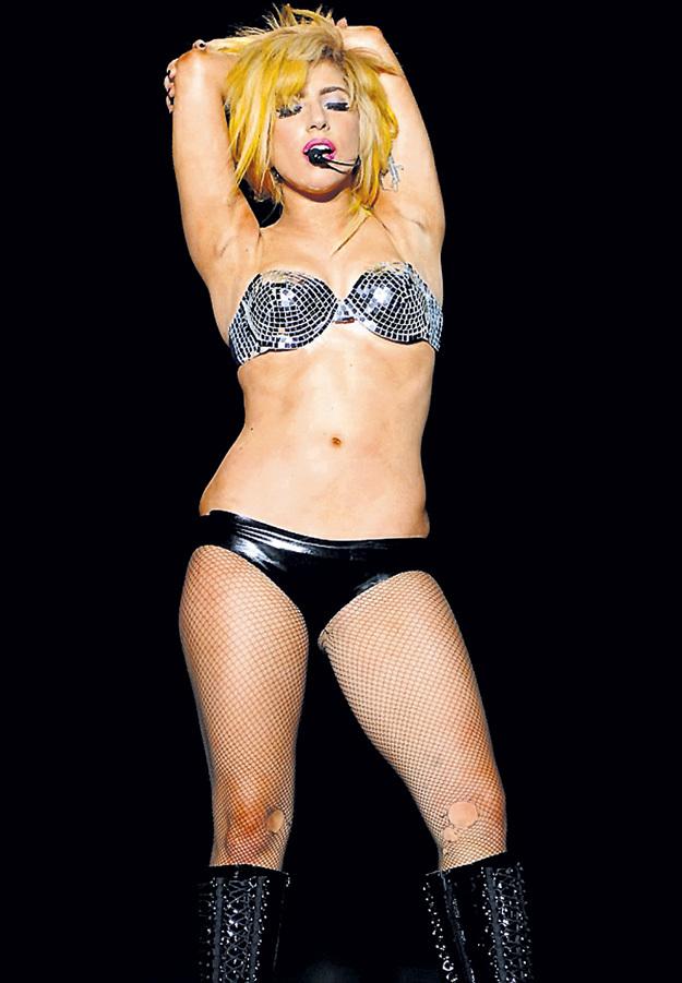 Lady Gaga собирается снять самый откровенный клип в своей карьере