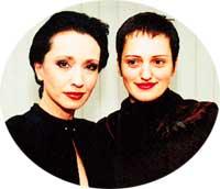 Ирина с Лалой: не станут ссориться из-за какого-то мужика