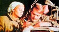В фильме &#034Доктор Живаго&#034 (1965 г.)