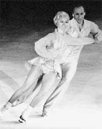 НА ОЛИМПИАДЕ - 68: такими их запомнили на льду!