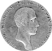 ТАЛЕР ВИЛЬГЕЛЬМА III: теперь монета стоит $1000